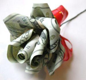 Как оригинально подарить деньги на день рождения в Молдове 2020